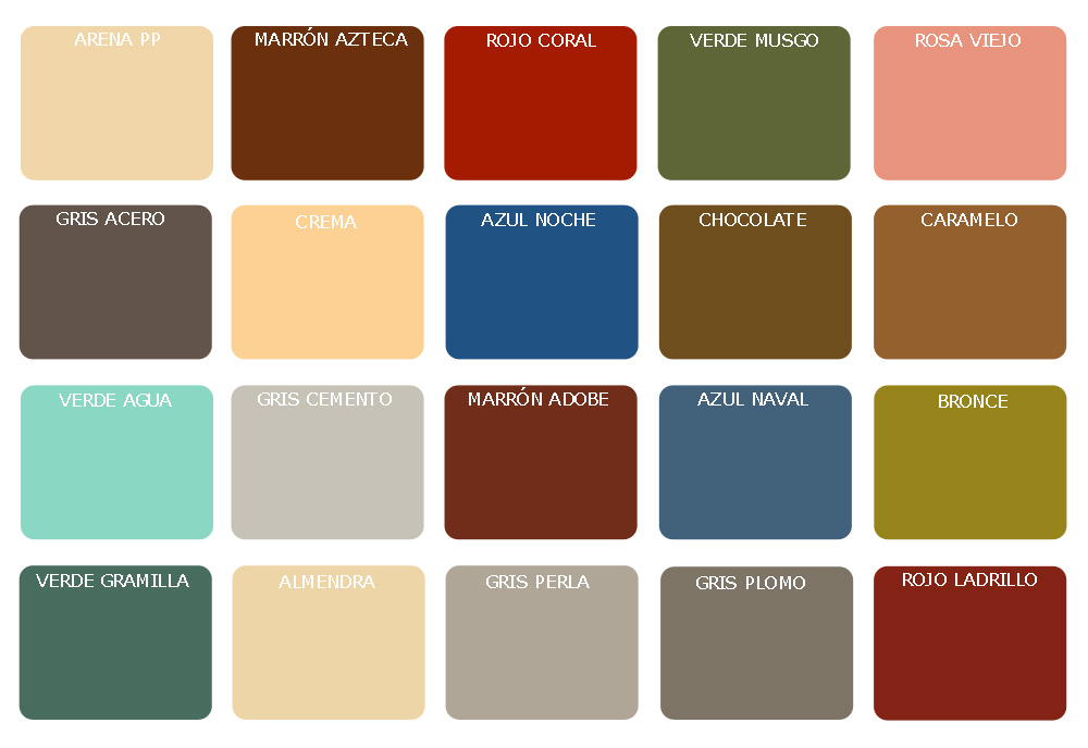 Catalogo de colores comex imagui for Pintura interior color arena